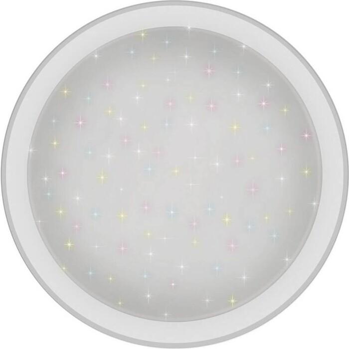 Потолочный светодиодный светильник Uniel ULI-D213 60W/SW/55 Aries
