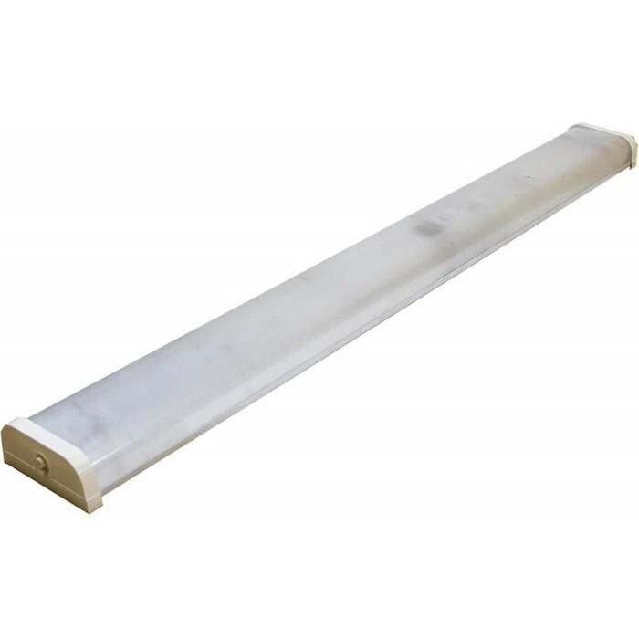 Накладной светодиодный светильник Uniel ULO-C01A 32W/6500K/L125 IP40 WHITE