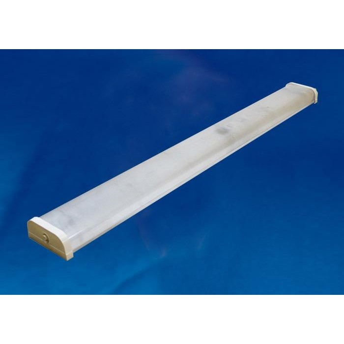 Накладной светодиодный светильник Uniel ULO-C01B 16W/4000K/L64 IP40 WHITE