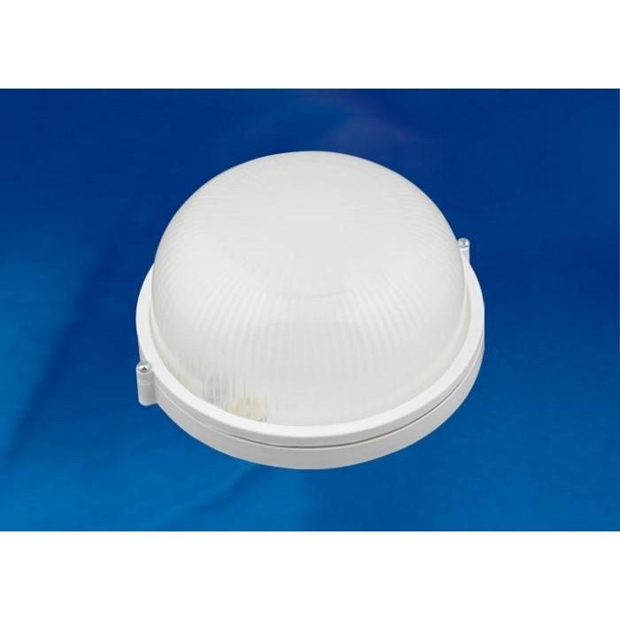 Потолочный светодиодный светильник Uniel ULW-K21A 8W/6000K IP54 WHITE