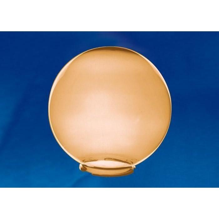 Плафон Uniel UFP-R250B Bronze