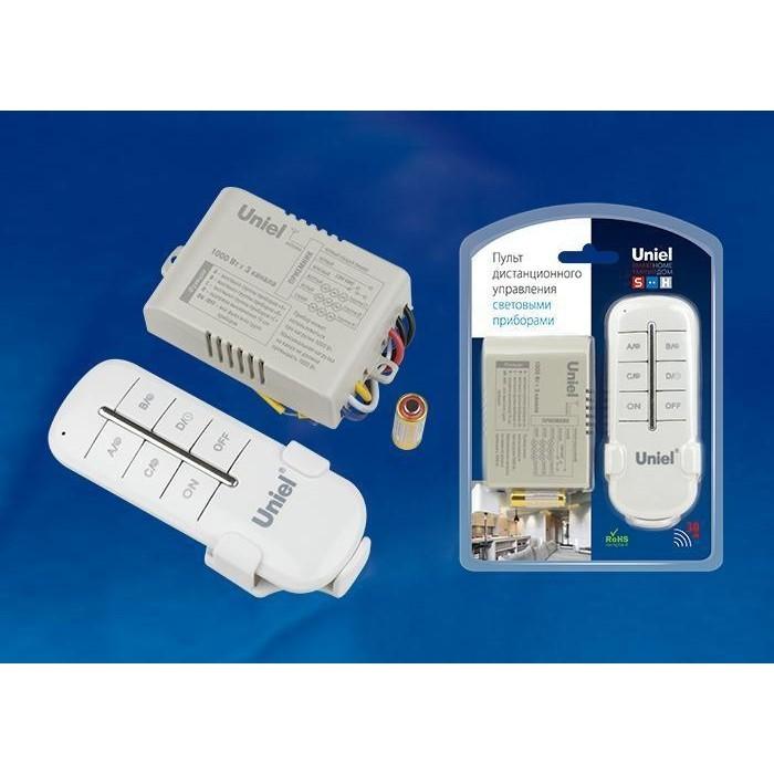 Пульт управления светом Uniel UCH-P005-G3-1000W-30M