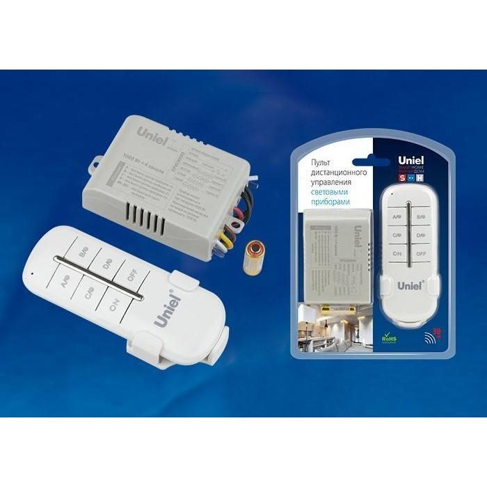 Пульт управления светом Uniel UCH-P005-G4-1000W-30M