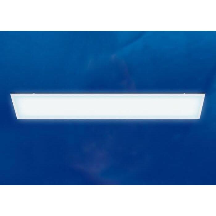 Встраиваемый светодиодный светильник Uniel ULP-18120 54W/5000K IP40 Medical White