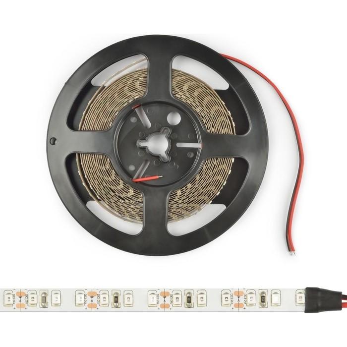 Светодиодная лента Uniel ULS-M13-2835-120LED/m-8mm-IP20-DC12V-9,6W/m-5M-6500K PROFI