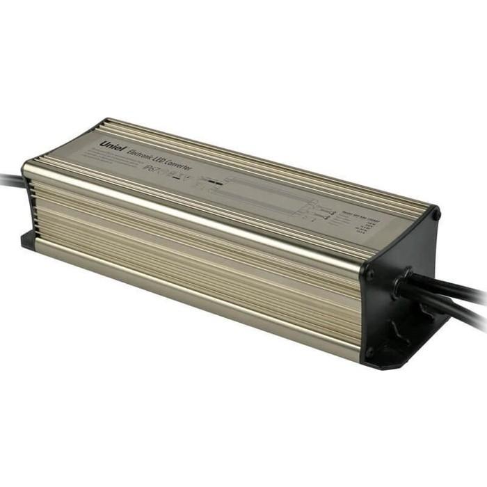 Блок питания для светодиодов Uniel UET-VAJ-060A67