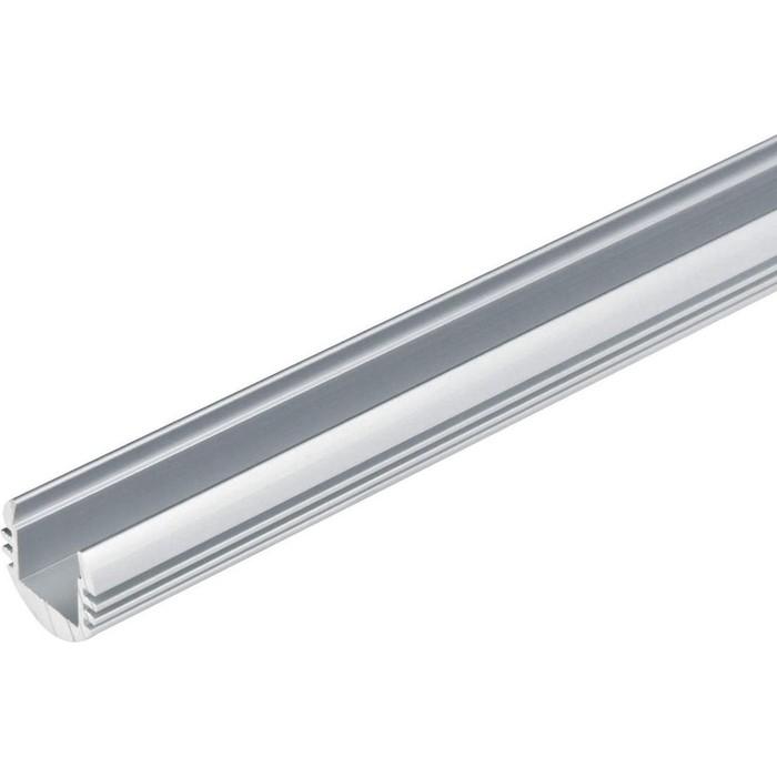 Профиль Uniel UFE-A07 Silver