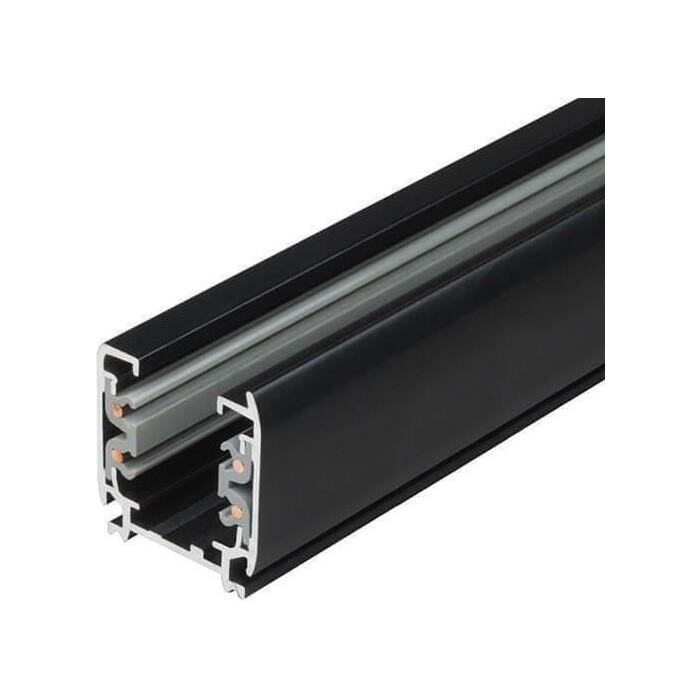 Шинопровод трехфазный Uniel UBX-AS4 Black 300