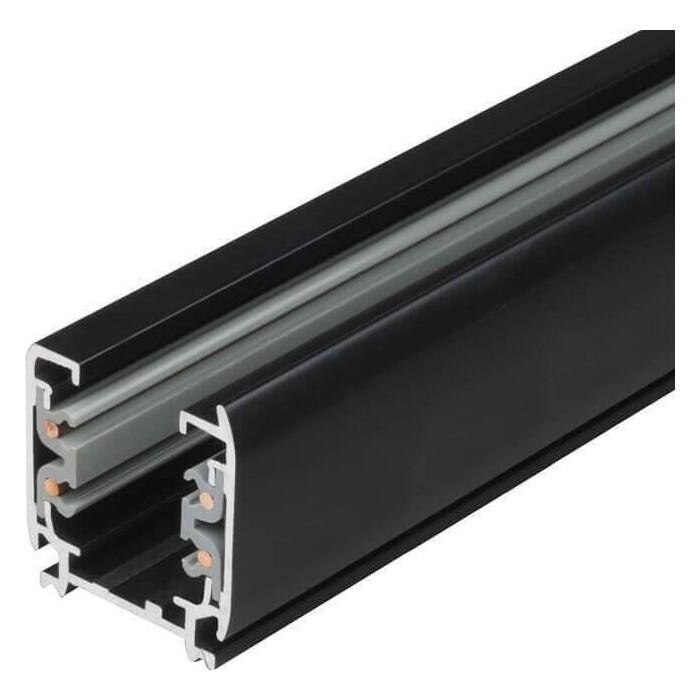 Шинопровод трехфазный Uniel UBX-AS4 Black 100