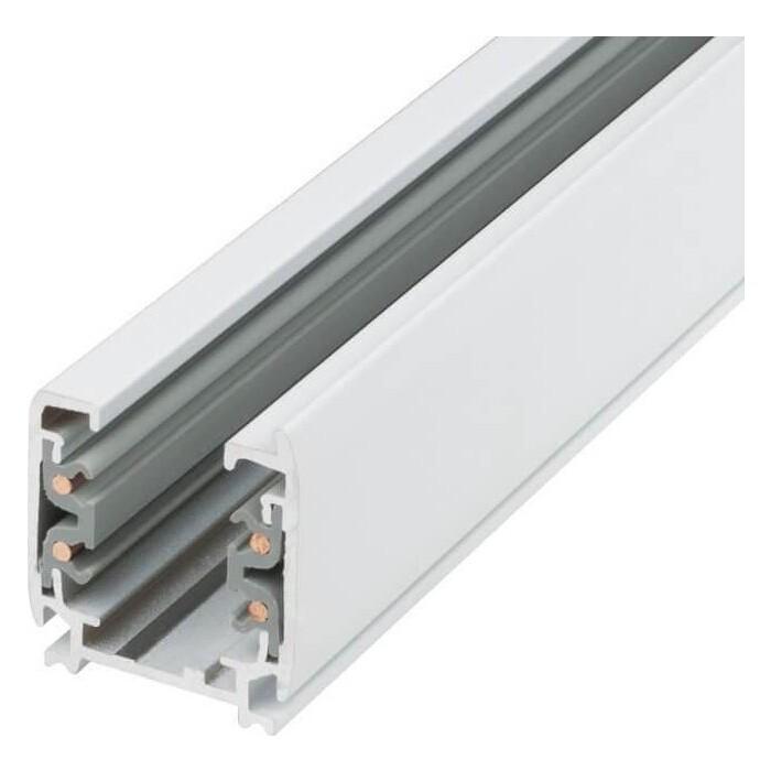 Шинопровод трехфазный Uniel UBX-AS4 White 100