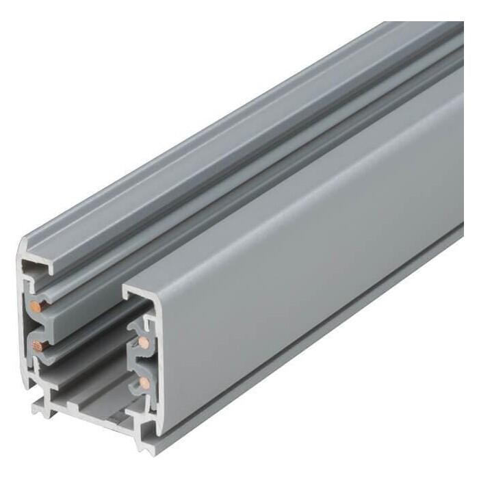 Шинопровод трехфазный Uniel UBX-AS4 Silver 300