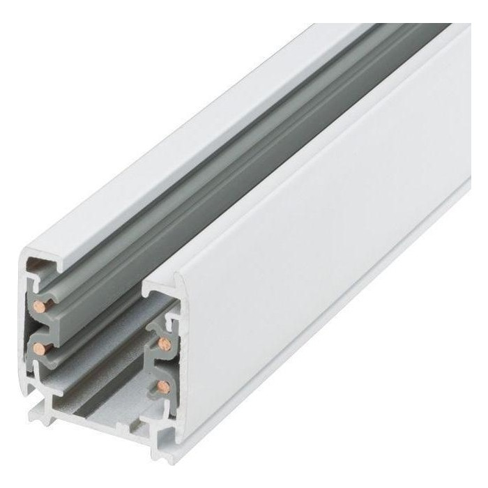 Шинопровод трехфазный Uniel UBX-AS4 White 200