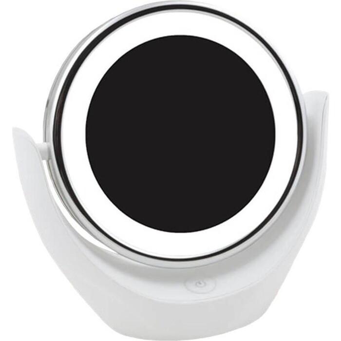 Зеркало с подсветкой Uniel TLD-592 White/LED/13Lm/6000K/3AA
