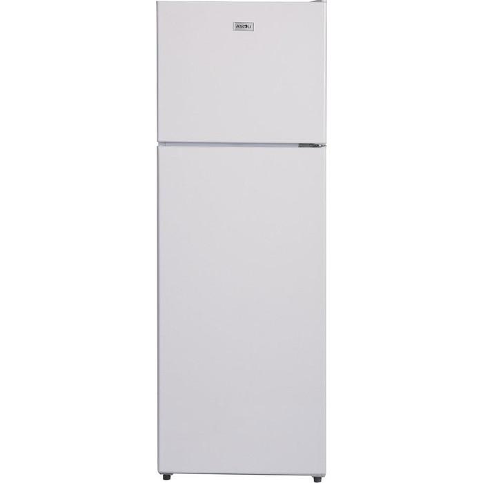 Холодильник Ascoli ADFRW355W холодильник ascoli acds601w