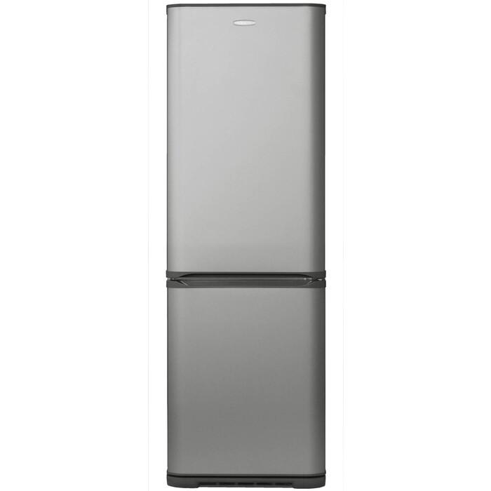 Холодильник Бирюса M633 холодильник бирюса б m633 двухкамерный серебристый металлик