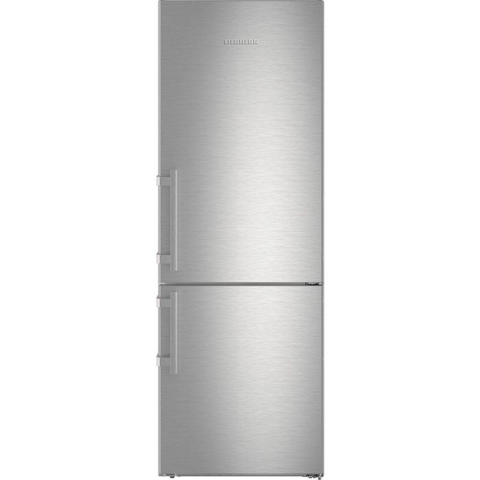 Фото - Холодильник Liebherr CNef 5735 холодильник liebherr biofresh cbnef 5735