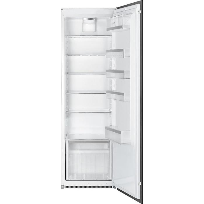 Встраиваемый холодильник Smeg S7323LFEP1 холодильник smeg fa860ps