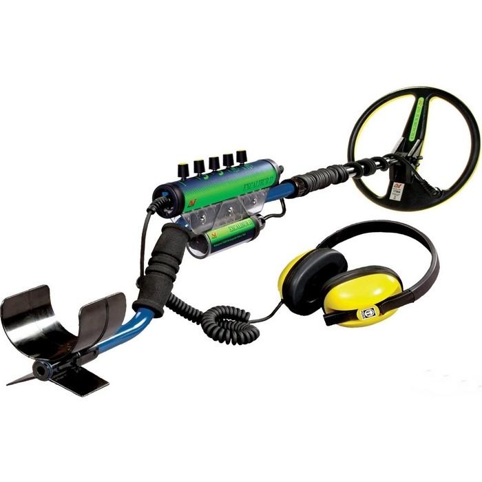 Minelab Excalibur II Universal