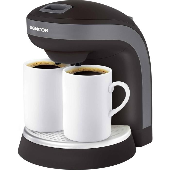 Кофеварка Sencor SCE 2000BK