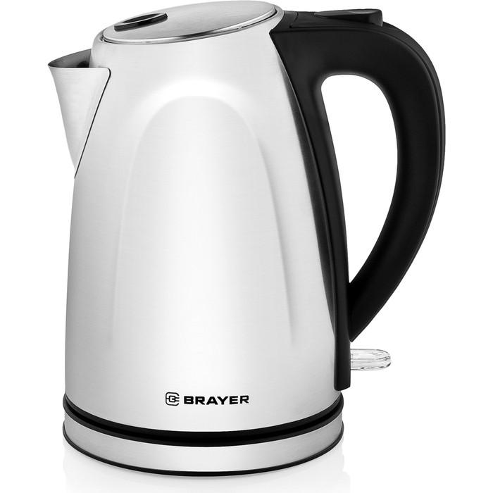 Чайник электрический BRAYER BR1041