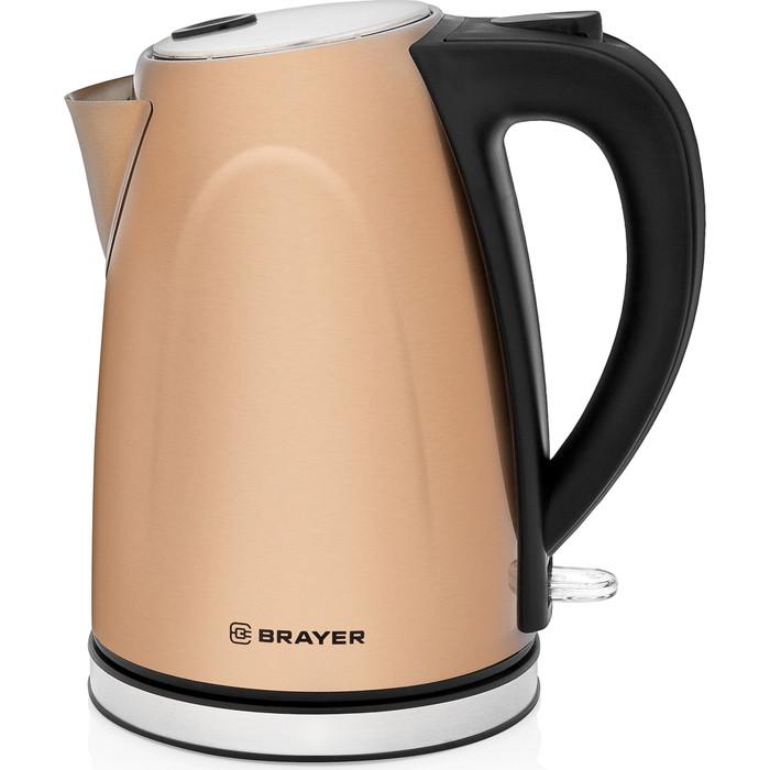Чайник электрический BRAYER BR1041BZ