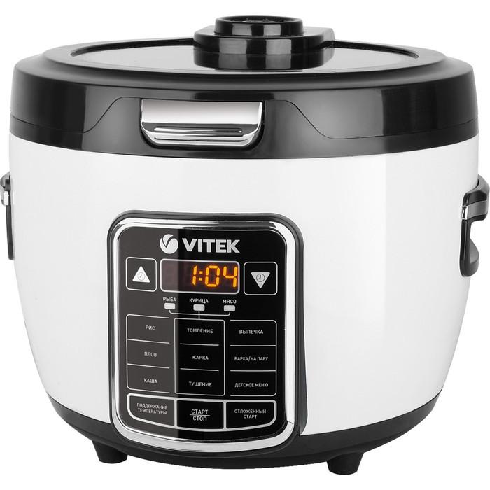 Мультиварка Vitek VT-4284(MC) фен vitek vt 8229 mc