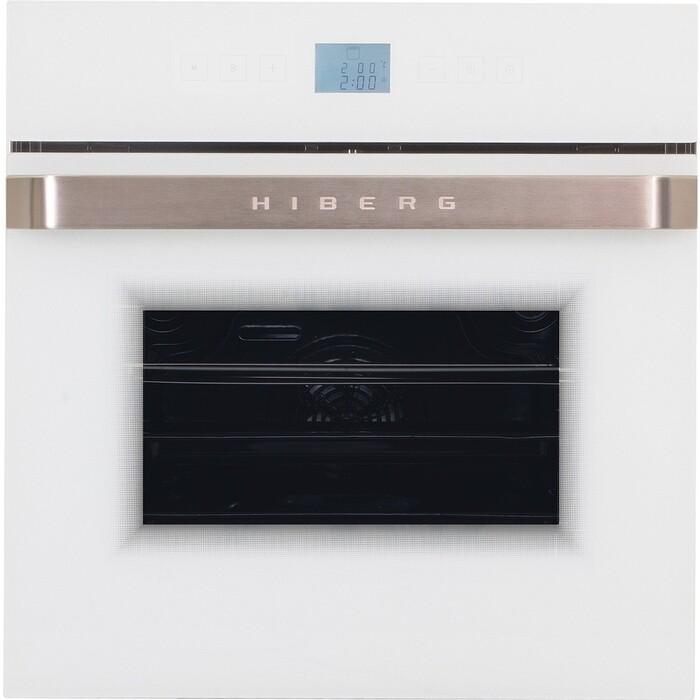 Электрический духовой шкаф Hiberg VM 6495 W