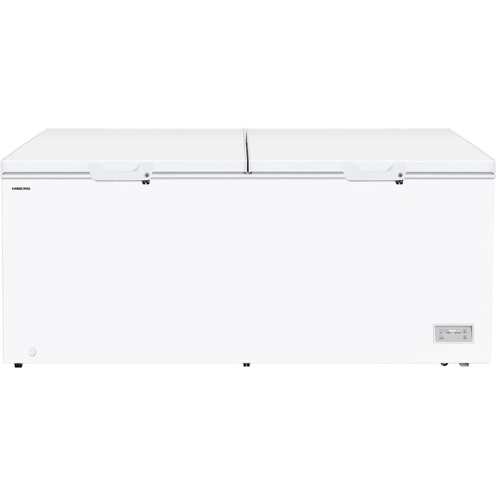 Морозильная камера Hiberg PF 79L2W