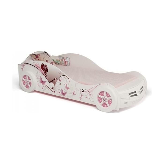 Кровать-машина ABC-KING Фея 190x90