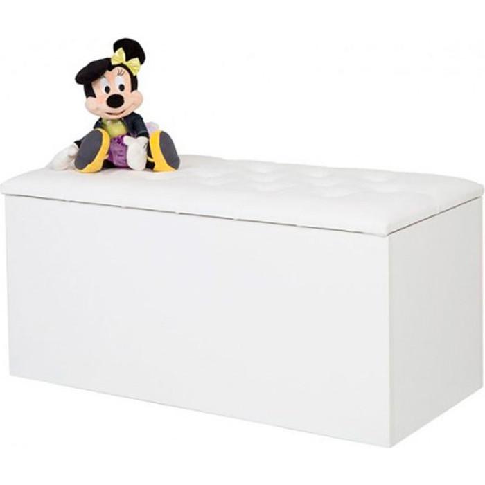 Фото - Ящик для игрушек ABC-KING Princess, Фея кожанная крышка со стразами Сваровски белая enuma elish белая фея