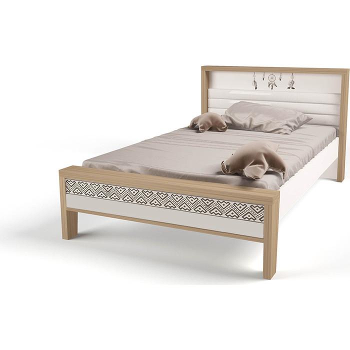 Кровать ABC-KING Mix Ловец снов №1 190x120