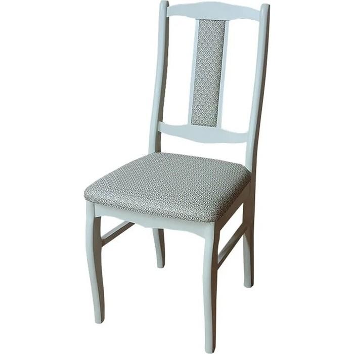 Стул Vision С-2 тон 308 Агата серая стул союз мебель см 8 каркас черный ткань серая 2 шт