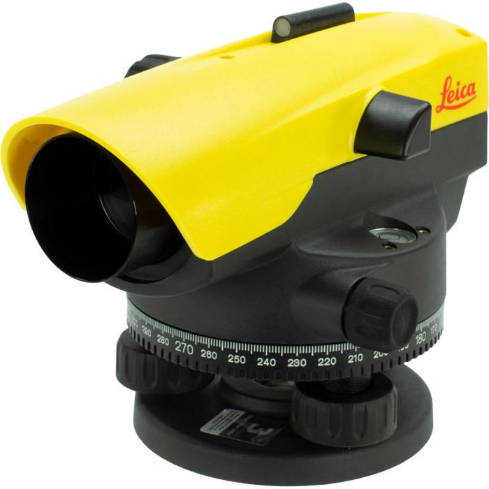 Оптический нивелир Leica Na532