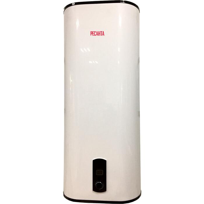 Электрический накопительный водонагреватель Ресанта ВН-100В