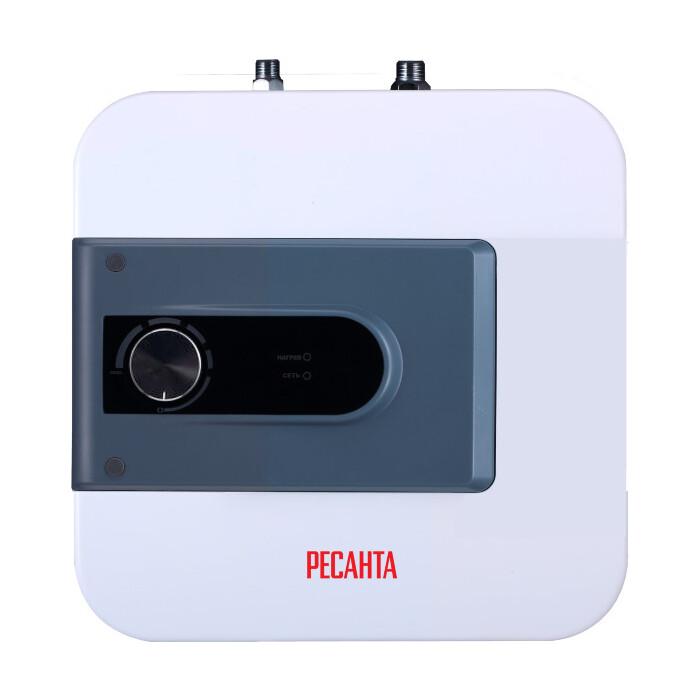 Электрический накопительный водонагреватель Ресанта ВН-10В