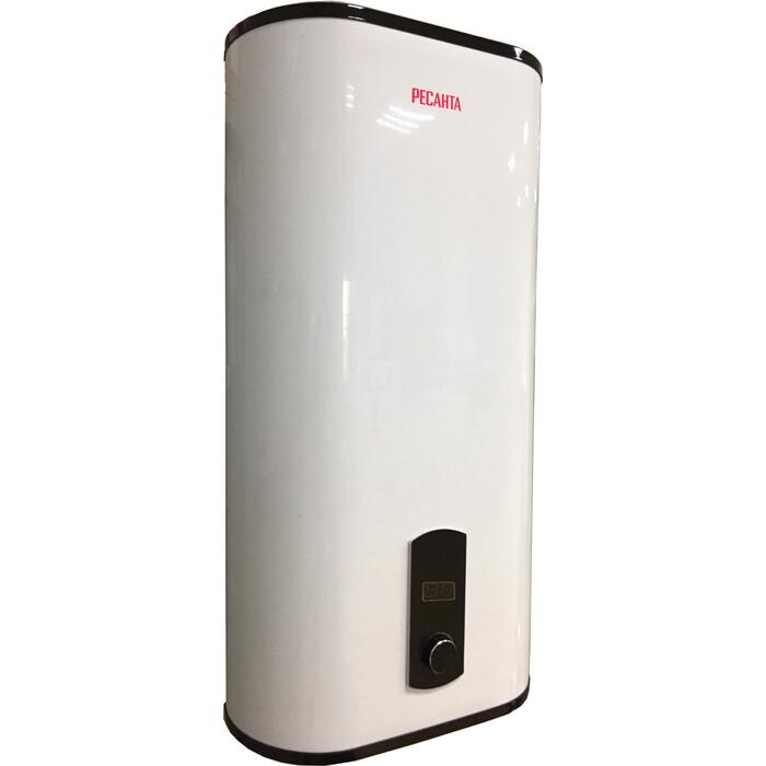 Электрический накопительный водонагреватель Ресанта ВН-50В