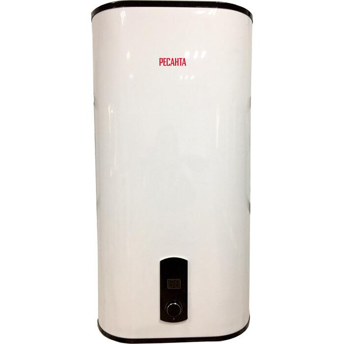 Электрический накопительный водонагреватель Ресанта ВН-80В