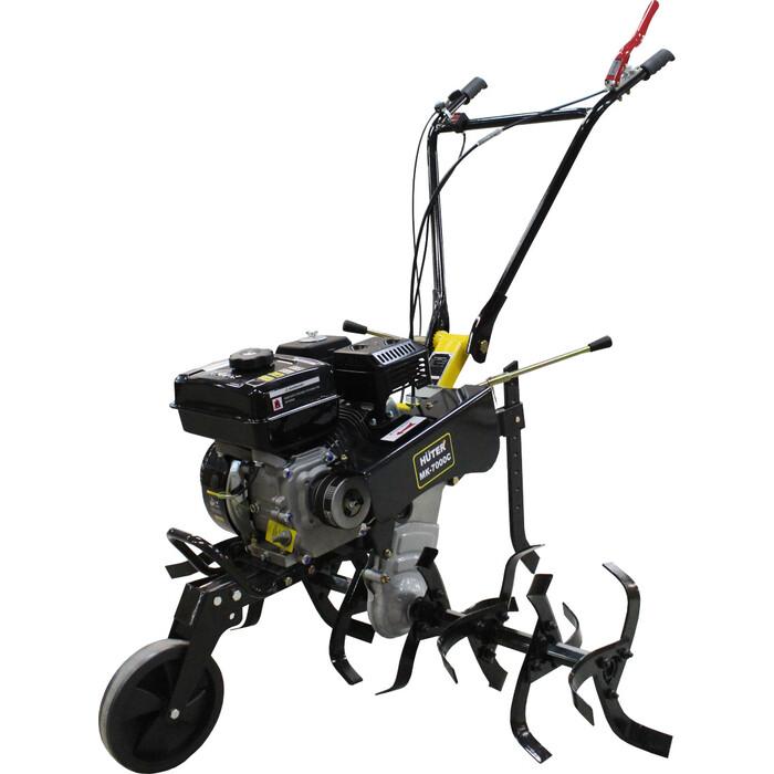 Культиватор Huter МК-7000С