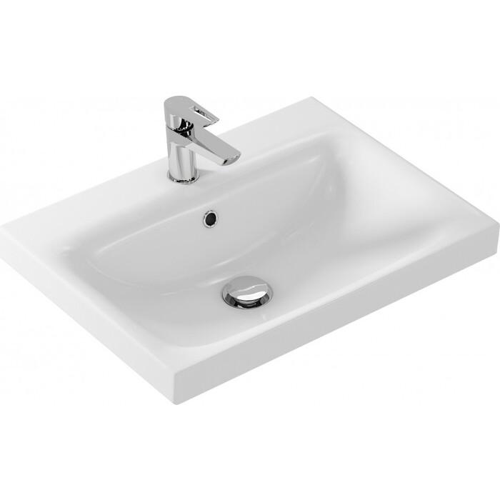 Раковина мебельная Cersanit Moduo 60 (S-UM-MOD60/1 / P-UM-MOD60/1)