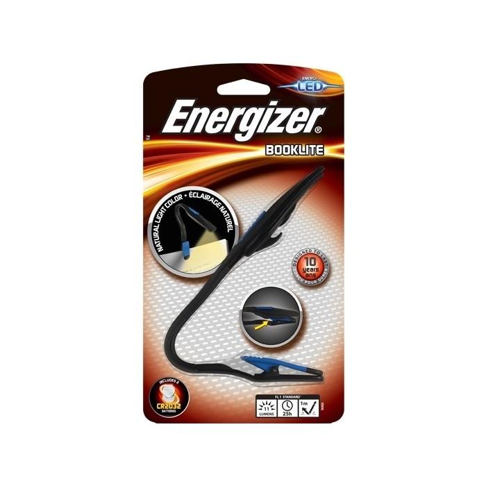 Фонарь ENERGIZER ENR Booklite CR2032x2 Tray