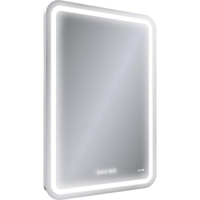цена Зеркало Cersanit Led 60 с подсветкой (KN-LU-LED050*55-p-Os) онлайн в 2017 году