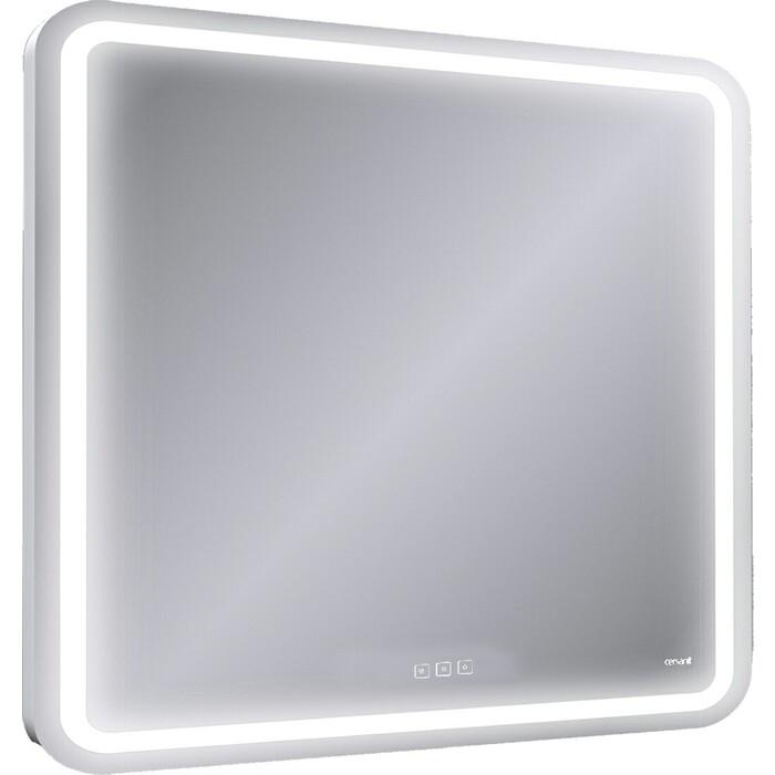 Зеркало Cersanit Led 80 с подсветкой (KN-LU-LED051*80-p-Os)
