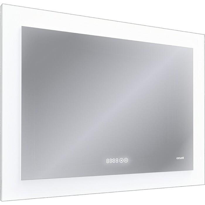 Зеркало Cersanit Led 060 Design Pro 80х60 с подсветкой (KN-LU-LED060*80-p-Os)