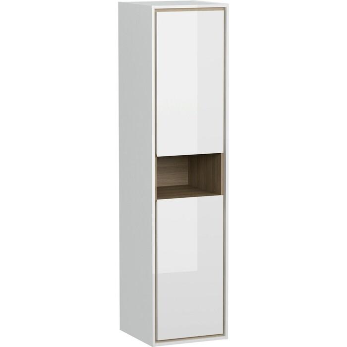 Пенал Cersanit Louna 40 универсальный, белый (SP-SL-LOU/Wh)