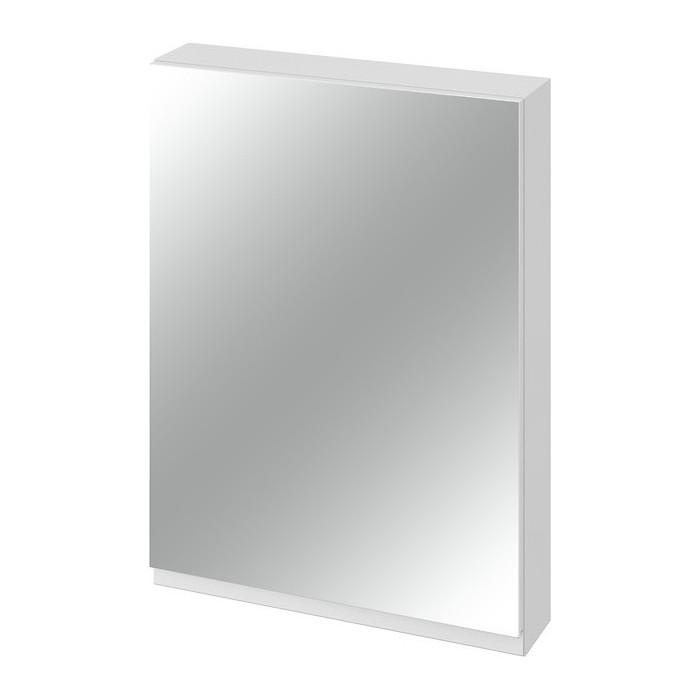 Зеркальный шкаф Cersanit Moduo 60 белый (SB-LS-MOD60/Wh)