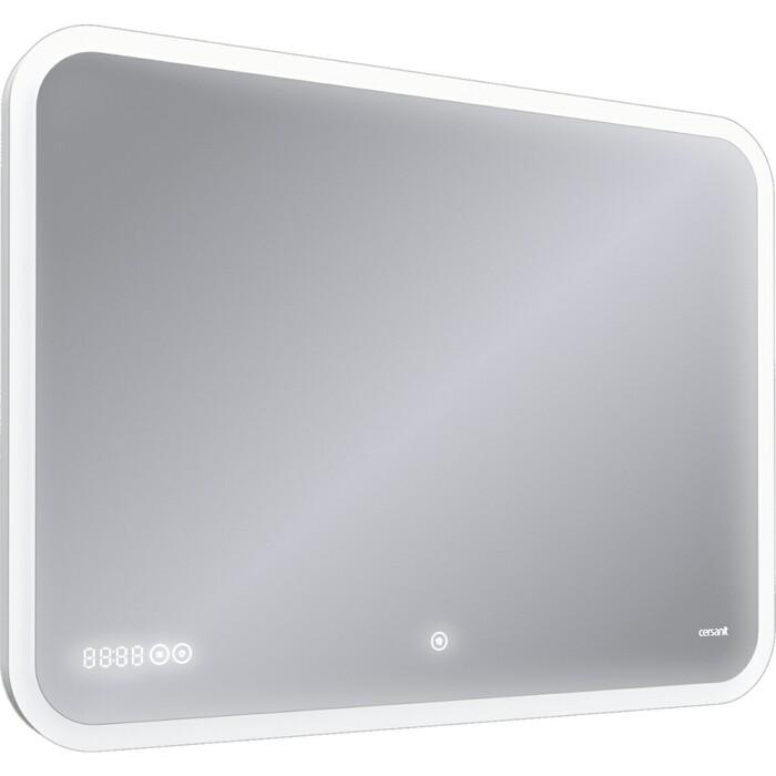 Зеркало Cersanit Led 070 Design Pro 80х60 с подсветкой, сенсор (KN-LU-LED070*80-p-Os)
