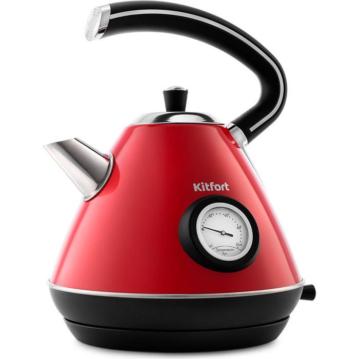 Чайник электрический KITFORT KT-686-1