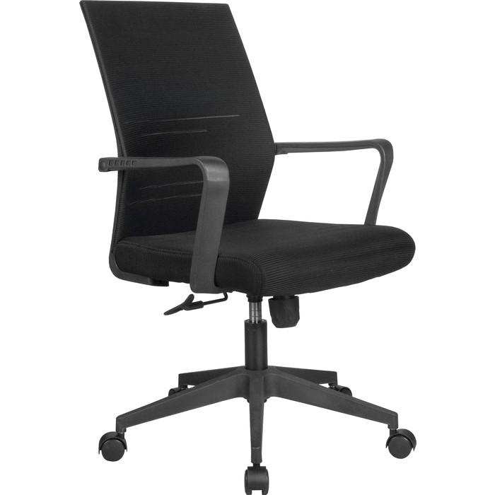Кресло Riva Chair RCH B818 черная сетка