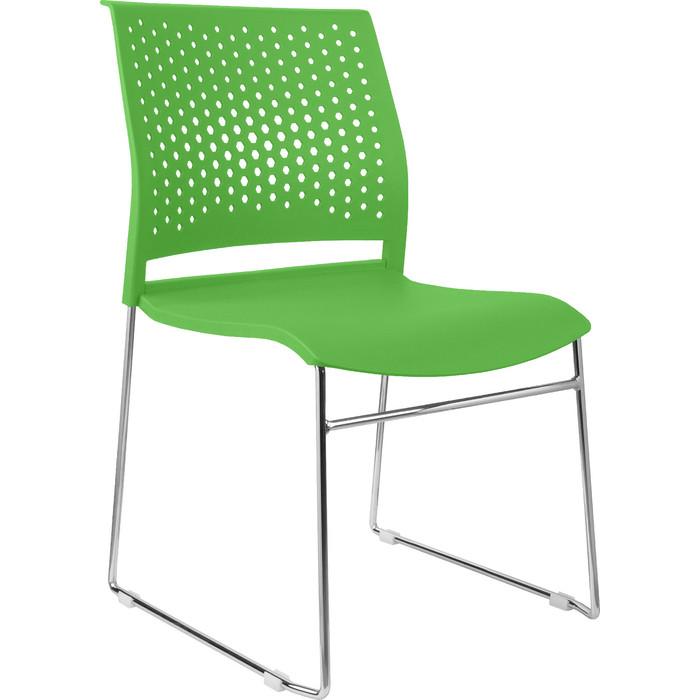 Кресло Riva Chair RCH D918 (D918-1) зеленый пластик
