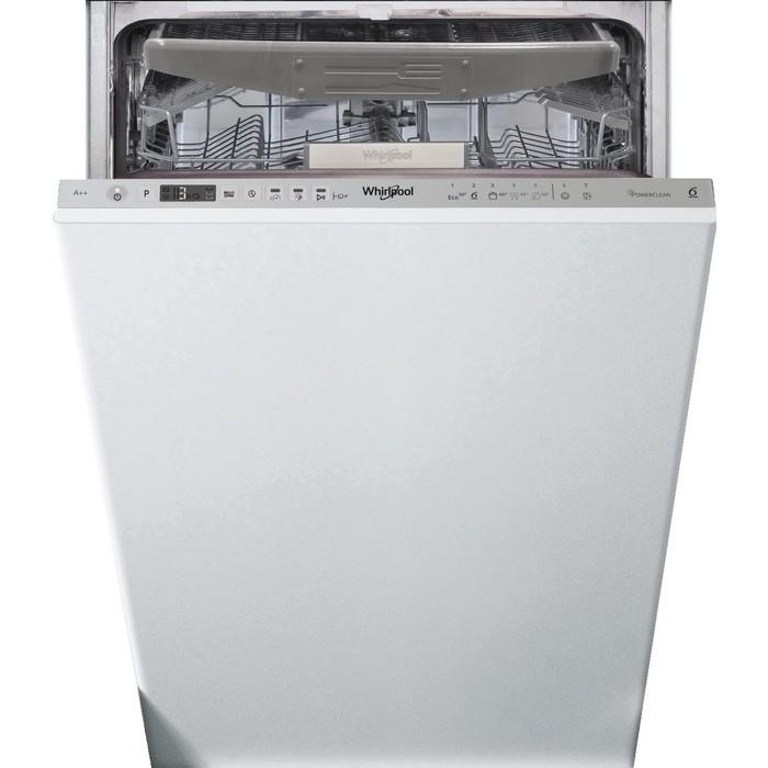 цена на Встраиваемая посудомоечная машина Whirlpool WSIO 3O23 PFE X